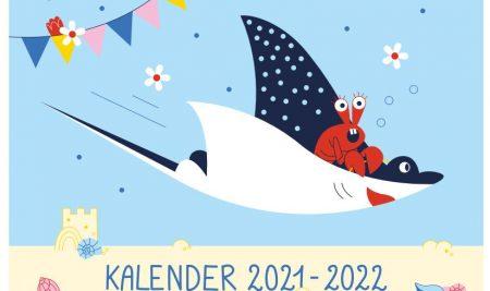 Planning eerste week schooljaar 2021-2022